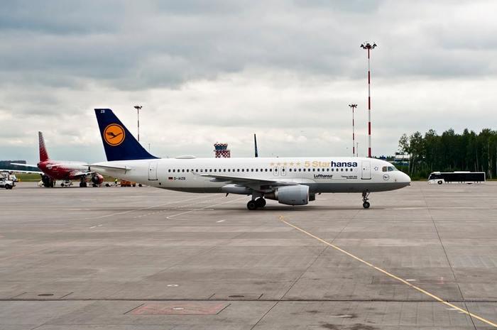 Pulkovo ULLI/LED Авиация, S7, Зенит, Airbus, Boeing-737, Planespotting, Длиннопост
