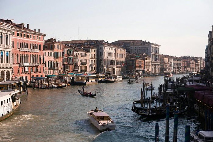 Венеция, Италия Италия, Путешествия, Венеция, Фотография, Длиннопост