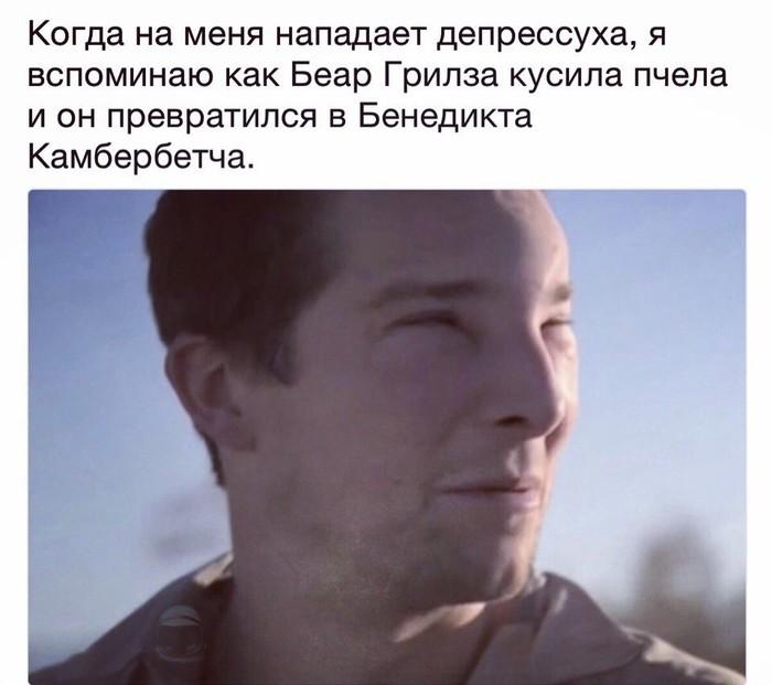 Беардикт Грилбербетч
