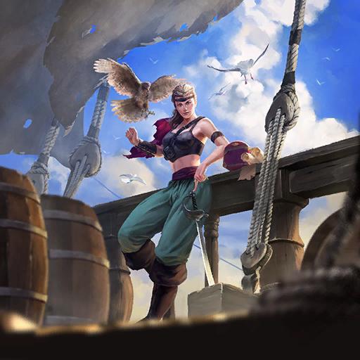 The Elder Scrolls: Legends. Норды. Часть 2 The Elder Scrolls: Legends, Арт, Норды, Карты, Длиннопост