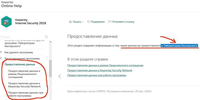 Kaspersky следит за нами? Антивирус, Шпионаж, Большой брат