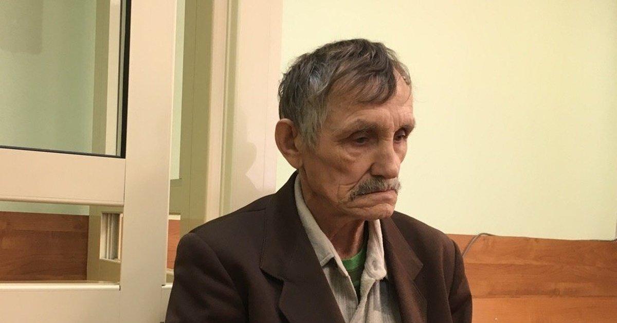 «Маковый приговор» рыдавшему на суде пенсионеру оставлен в силе
