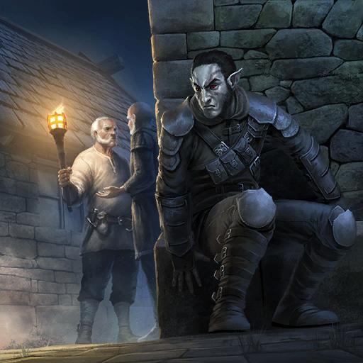 The Elder Scrolls: Legends. Данмеры. The Elder Scrolls: Legends, Арт, Данмеры, Карты, Длиннопост