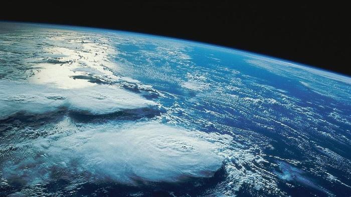 Самый загадочный водный мир - Планета-океан Глизе 1214 b Космос, Экзопланеты, Длиннопост