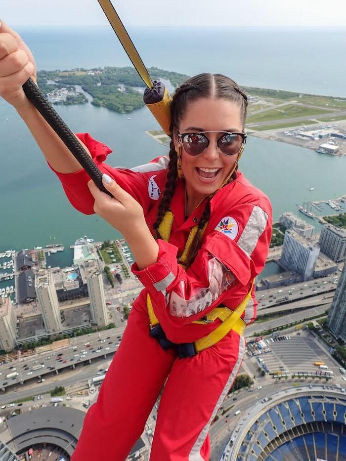 Мой опыт - Торонто, Канада Канада, История моей жизни, Переезд, Заграница, Работа, Длиннопост