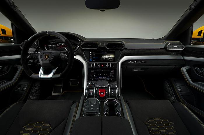 Lamborghini Urus Lamborghini, Lamborghini Urus, Видео, Длиннопост