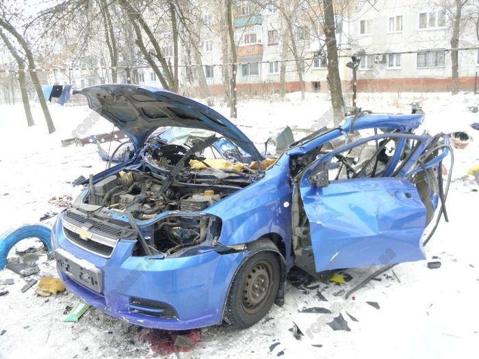 Почему взрываются автомобили с ГБО? ГБО, Безопасность, Экономия, Авто, Длиннопост