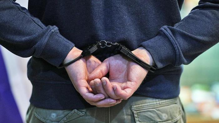 В Петрозаводске задержан серийный убийца Преступление, Преступность, Насильник, Убийца, Полиция, Арест, Россия, Петрозаводск