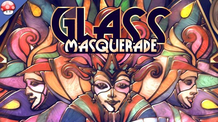 Steam ключи от Glass Masquerade Steam, Халява, Ключи, Игры, Головоломка, Инди