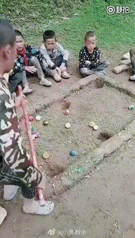 Как-то стыдно после этого жаловаться на тяжелое детство