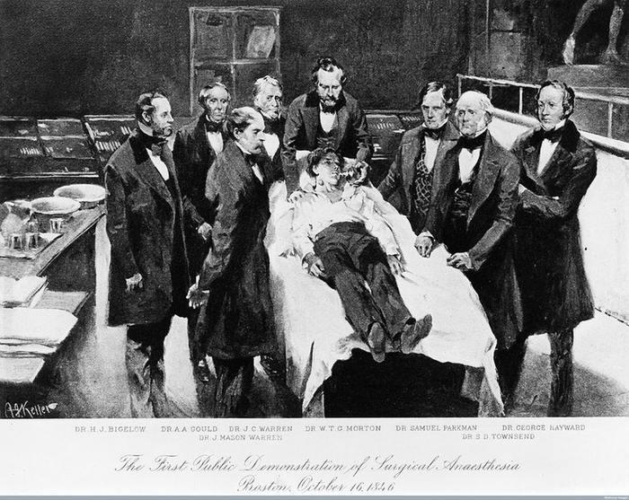 5 медицинских открытий которые спасли миллионы жизней Медицинские открытия, История, Интересное, Длиннопост