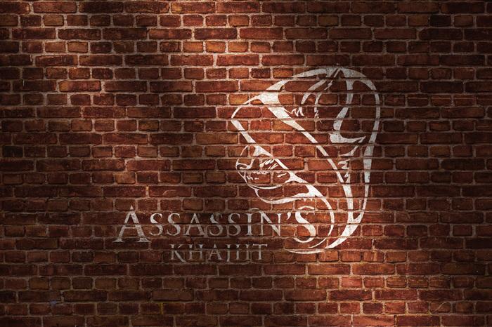 Хаджит ассасин Ассасин, Хаджит, Игры, Логотип, Длиннопост