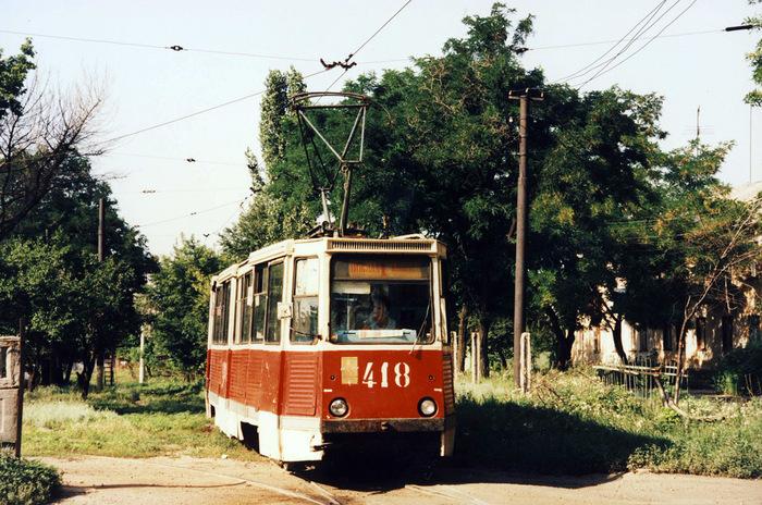 Советской эпохи в ленту Трамвай, Советская техника, Ктм-5м3, Длиннопост