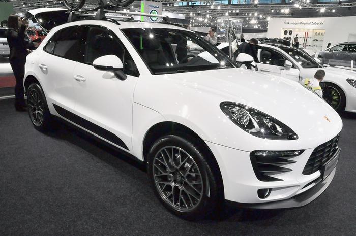 Porsche – первый немецкий автопроизводитель, отказавшийся от дизеля Porsche, Дизельный двигатель, Выхлоп, Электромобиль, Экология, Техника, Технологии