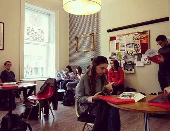 О моем обучении в языковой школе в Дублине Дублин, Ирландия, Путешествия, Отпуск, Английский язык, Образование за рубежом, Языковая школа, Длиннопост