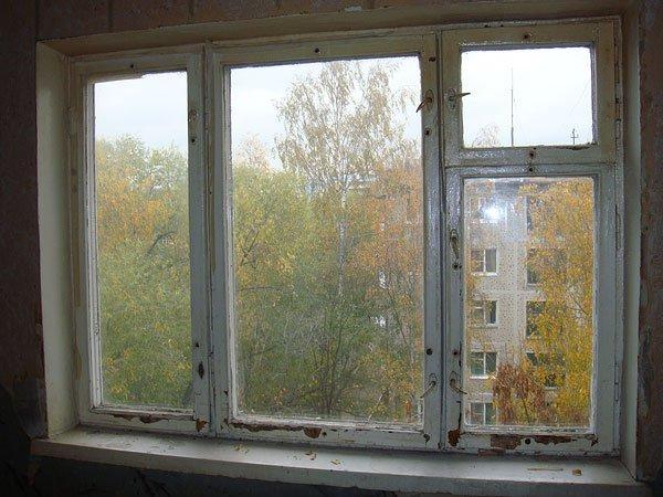 Как утеплить деревянные окна быстро и дешево Окно, Утепление, Нищеброд, Лайфхак, Дешево и сердито, Зима близко, Длиннопост