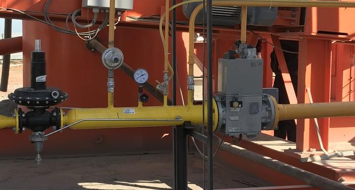 Мы не виноваты, это у вас оборудование плохое! Газ, Горелка, Оборудование, Сервис, Рукожоп, Работа, Длиннопост