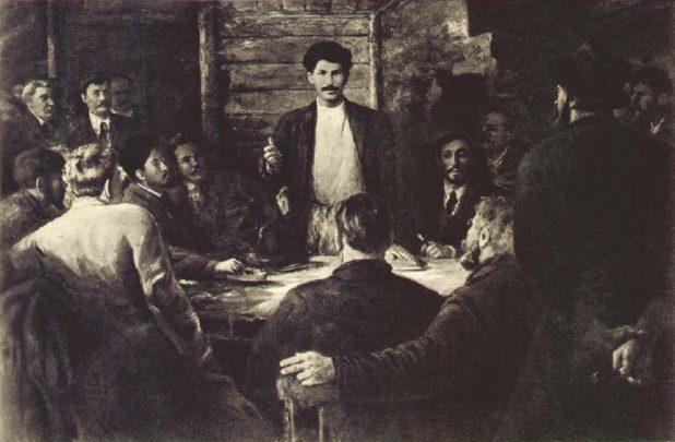20 фактов о большевиках — самой успешной партии в истории 20-го века СССР, Партия, Политика, Длиннопост