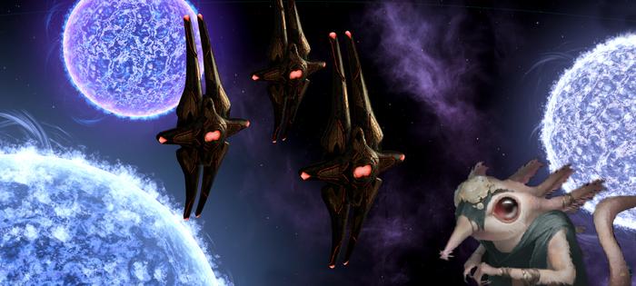 На пути Предназначения - 7 Стратегия, Космическая стратегия, Stellaris, Компьютерные игры, Литстрим, Длиннопост