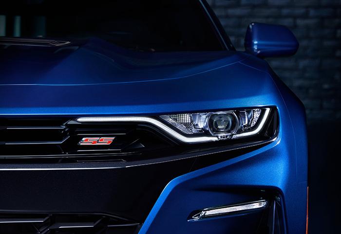 Chevrolet Camaro SS 2019 Chevrolet, Chevrolet Camaro, Maxmiller19, Длиннопост