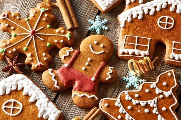 Как использовать специи: имбирные пряники (имбирное печенье) Пряники, Имбирные пряники, Печенье, Рецепт, Еда, Кулинария, Выпечка, Длиннопост
