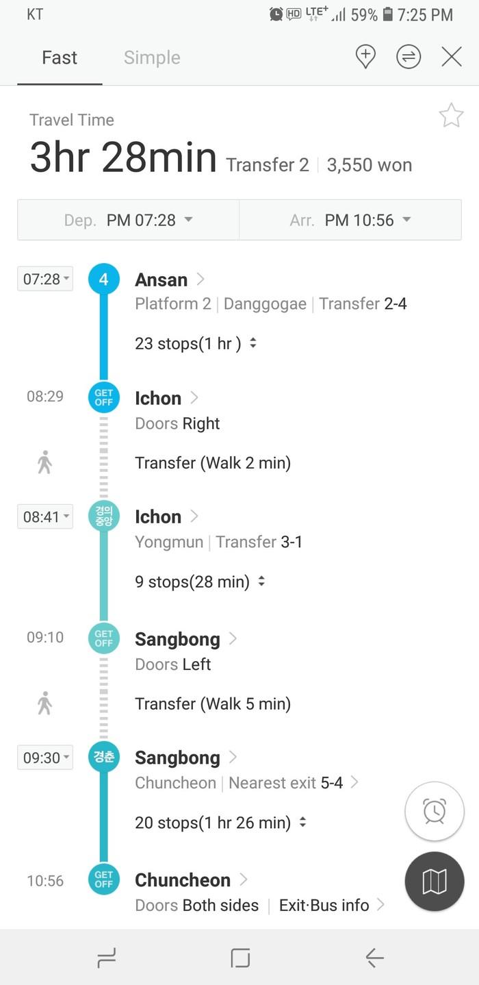 Метро Кореи. Продолжение. Южная Корея, Транспорт, Метро, Миграционная политика, Длиннопост