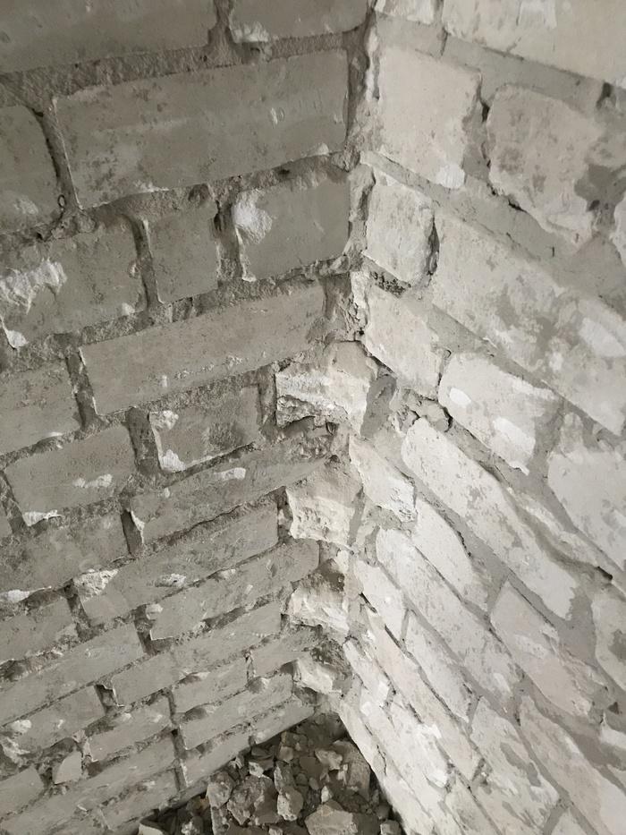 Удаление части несущей  стены Строительство, Вопрос к пикабушникам, Длиннопост