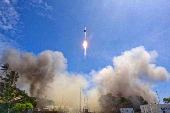 Как это было: восемь отчаянных недель, которые спасли SpaceX от провала Илон Маск, SpaceX, Космонавтика, NASA, Репост, Длиннопост