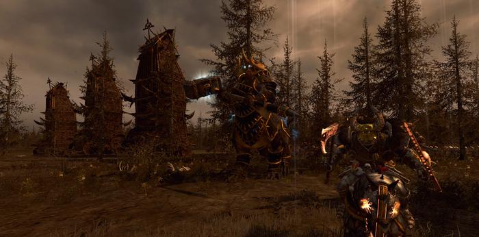 Тьма над бездной - 2 Total war: Warhammer, Стратегия, Компьютерные игры, Warhammer, Литстрим, Warhammer Fantasy Battles, Длиннопост
