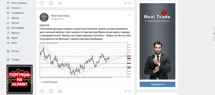 Как я с мошенниками боролся Forex, Real Trade, Fx, Трейдер, Рынок, Валюта, Мошенники, Длиннопост