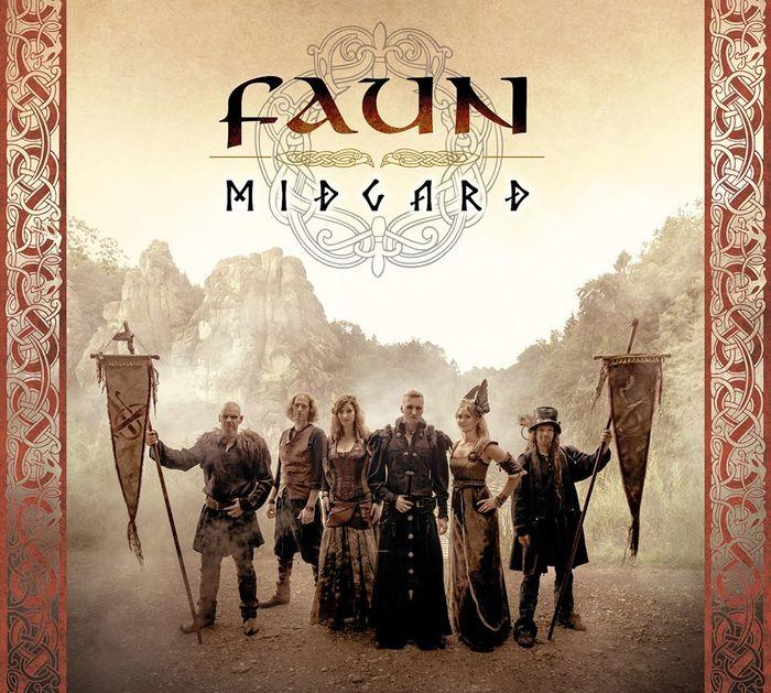 FAUN- музыка средневековья в современном мире. Музыка, Faun, Фолк, Волынка
