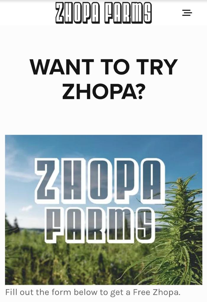 Zhopa farms. Американская конопляная компания со странным названием. США, Конопля, Наркотики, Ржака, Длиннопост