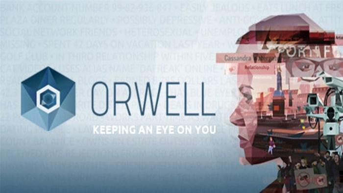 Orwell: Keeping an Eye On You(Free) Steam, Халява, Раздача, Бесплатно!