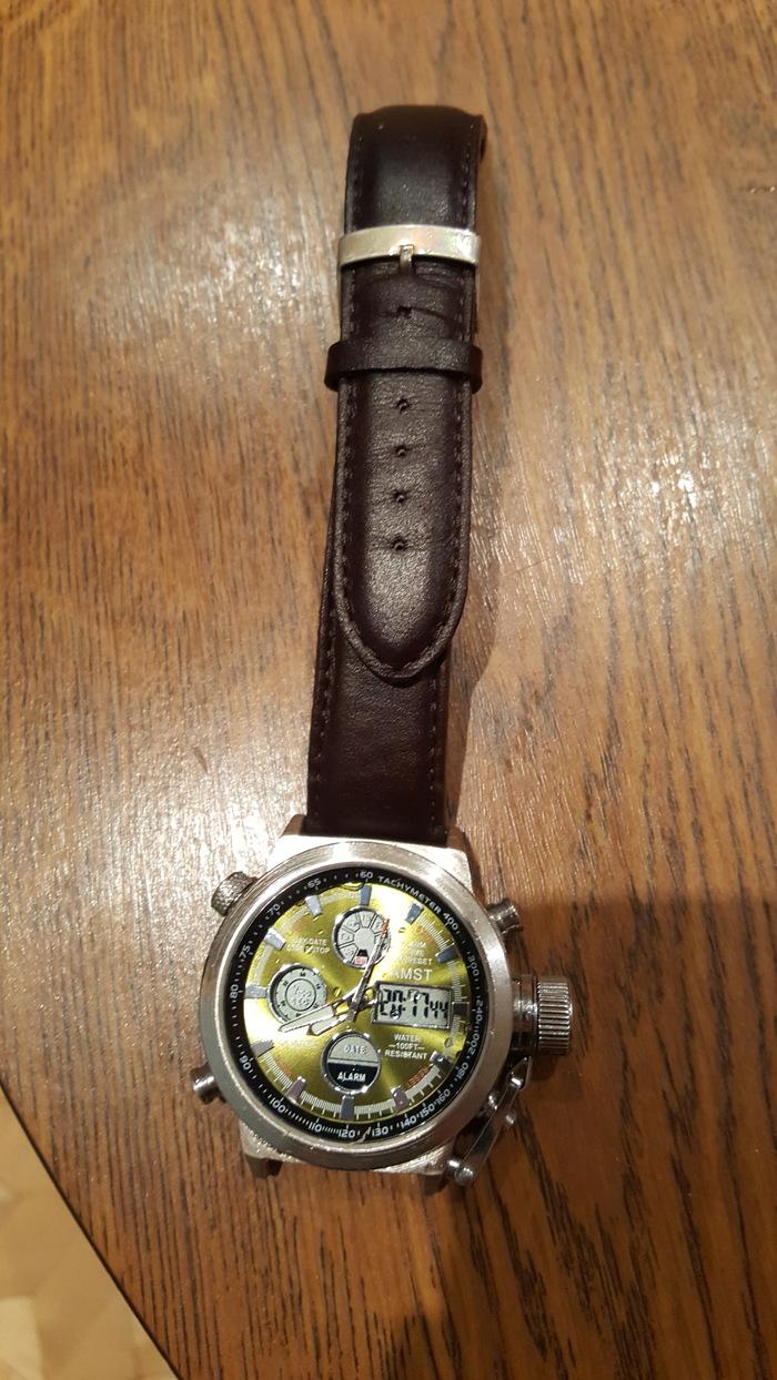 ec3bedeb60a4 Российские наручные часы: Горячее. Самые горячие публикации по теме ...