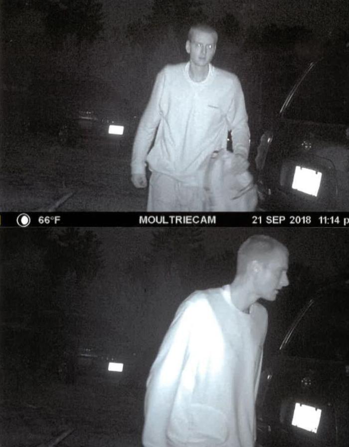 Копы попросили людей помочь в поиске преступника, но пожалели. Потому что все узнали в нём Эминема, и началось. Eminem, Рэп, Певец, Преступление, Америка, США, Новости, Музыка, Длиннопост