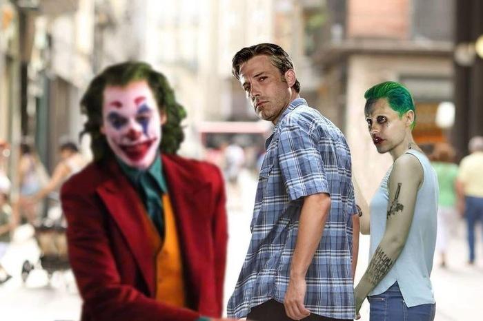 Новый Джокер