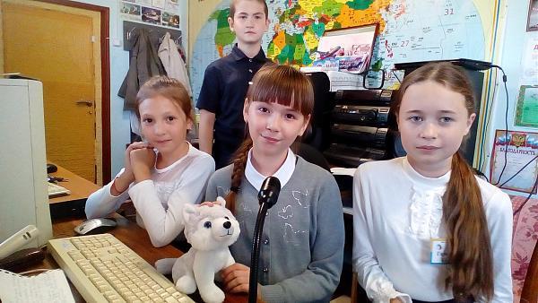 Молодые радиолюбители RZ4PXO, Азнакаево: 5А Радиолюбители, Хобби, Радио, Длиннопост