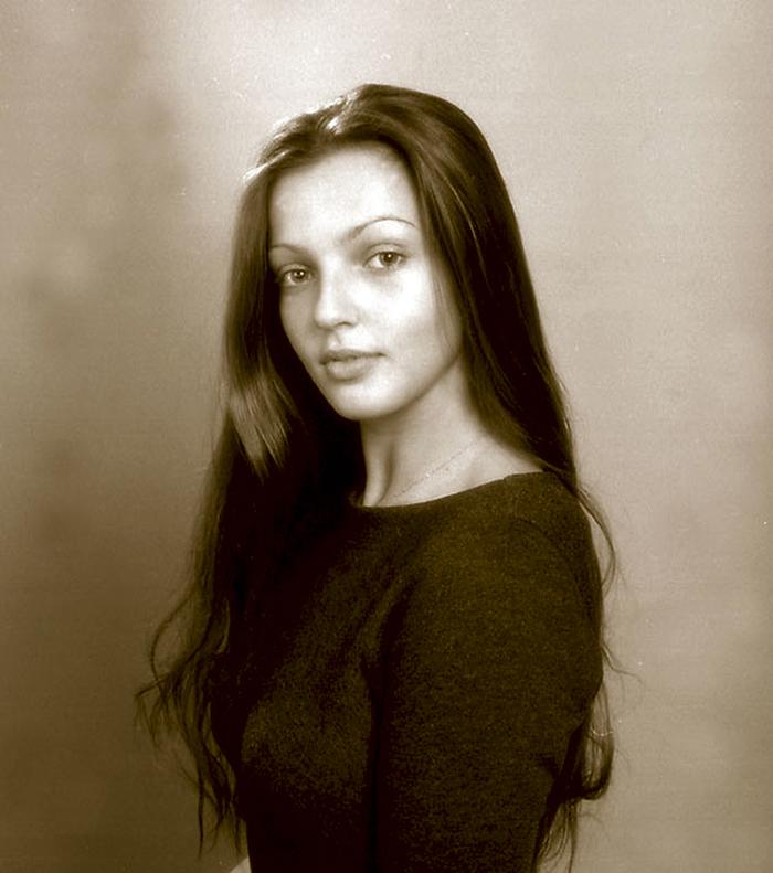 Никому не интересный факт... Актриса, Ирина Леонова, Декрет, Мама, Семья, Длиннопост