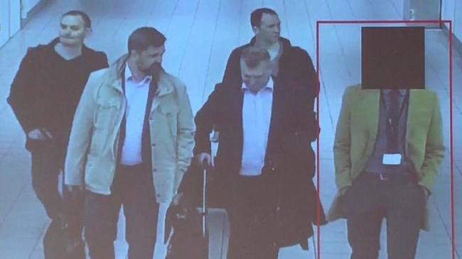 Нидерланды рассказали о поимке 4 ГРУшных хакеров. Политика, Нидерланды, Россия, ГРУ, Такси, Шереметьево
