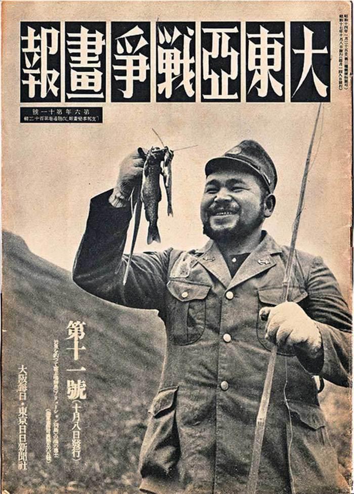 Операция «Коттедж» Коттедж, Кыска, Вторая мировая война, Америка, Длиннопост