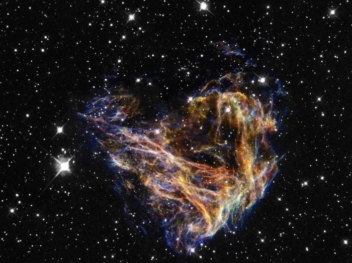 Звёздное небо и космос в картинках - Страница 31 1538725024133170655
