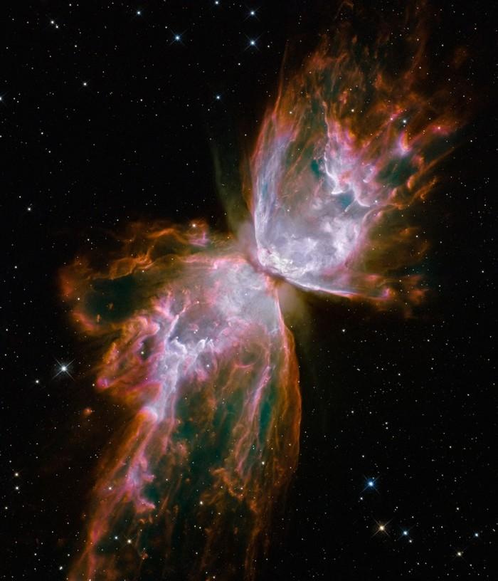 Звёздное небо и космос в картинках - Страница 31 1538725028161127543