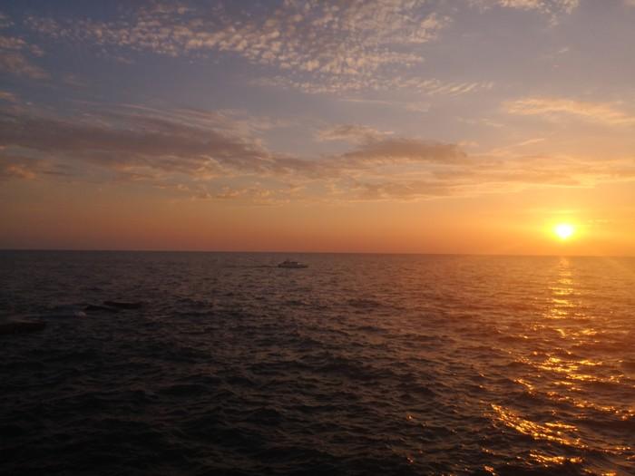 Пятничное моё Пятница, Черное море