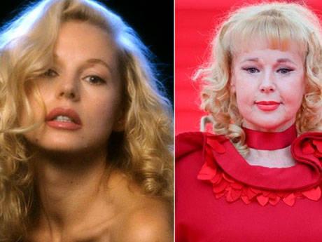 Как изменились самые красивые актрисы СССР Кинопоиск, Новости, Топ, Шок, Фильмы, Актеры, Время, Длиннопост
