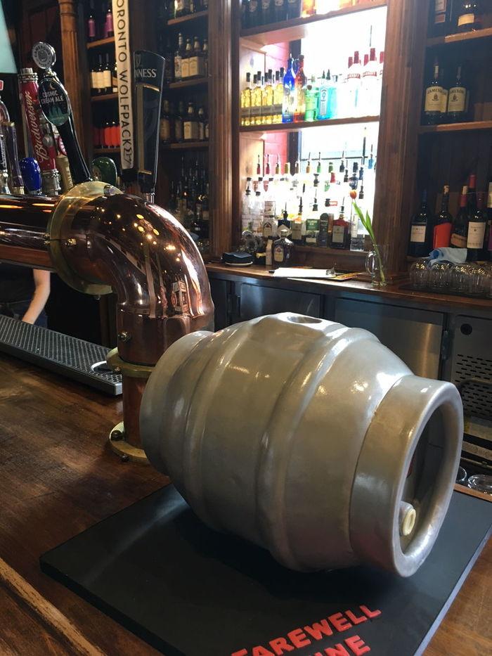 Касковое пиво - кто в курсе?) Пиво, Бар, Эль, Англия, Традиции, Пивоварение, Длиннопост
