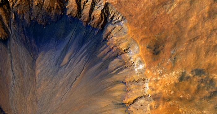 Эти две загадки нужно решить, чтобы найти на Марсе жизнь Новости, Космос, Марс, Наука, Жизнь на марсе, Научные исследования, Длиннопост