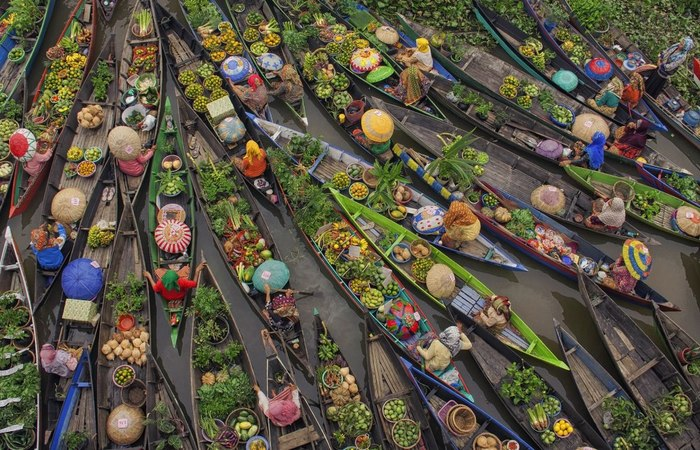 Некоторые, не выложенные на Pikabu, работы, победившие на фотопремии Siena International Photography Awards. Фотография, Конкурс, Премия, Азия, Бег, Пустыня