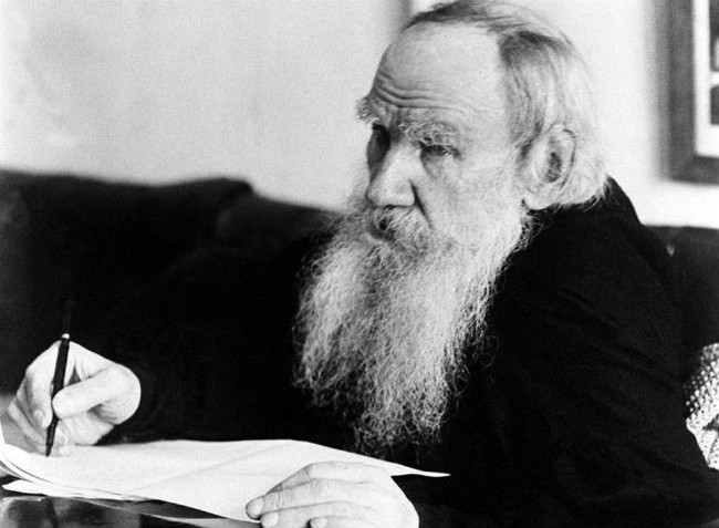 7 малоизвестных фактов о Льве Толстом. Лев Толстой, Факты, Неизвестное, Интересное, Длиннопост, Текст
