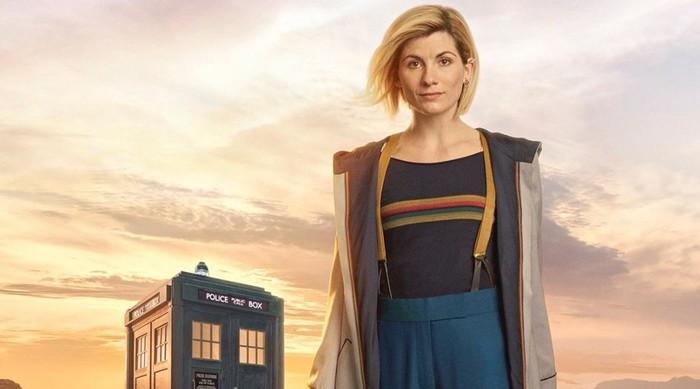 Леди Доктор Доктор кто, Джоди уиттакер, Сериалы, ИМХО, Отзыв