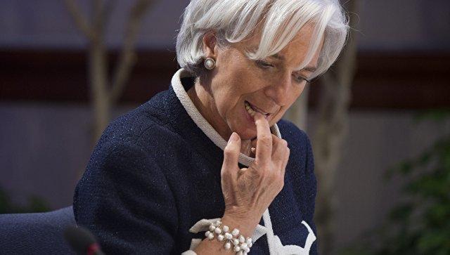 МВФ испугался, что сверхдоходы от нефти пойдут на майские указы Россия, Международный валютный фонд, Экономика, Политика, Длиннопост